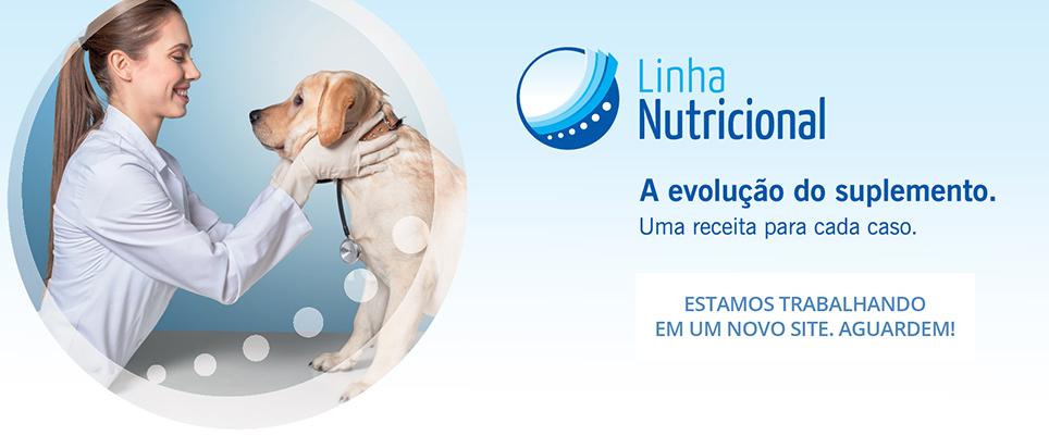 LINHA NUTRICIONAL | KÖNIG